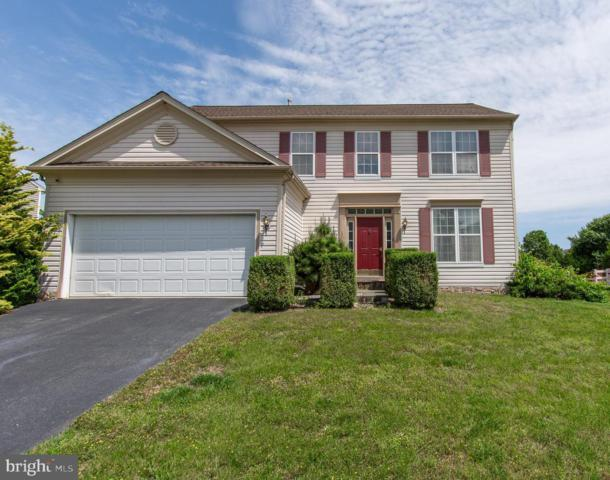 47 W Minglewood Drive, MIDDLETOWN, DE 19709 (#DENC478856) :: ExecuHome Realty