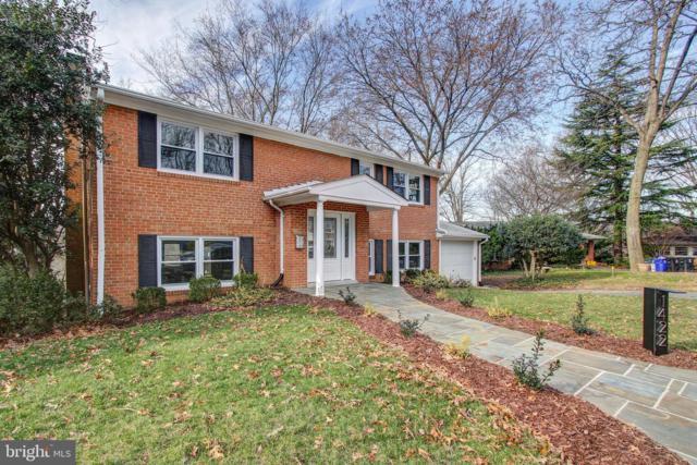 1422 21ST Street S, ARLINGTON, VA 22202 (#VAAR149716) :: Tom & Cindy and Associates