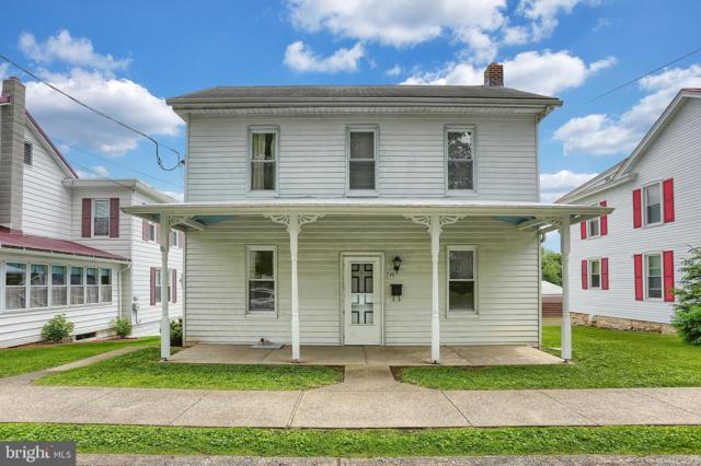 720 N High Street, DUNCANNON, PA 17020 (#PAPY100874) :: The Joy Daniels Real Estate Group