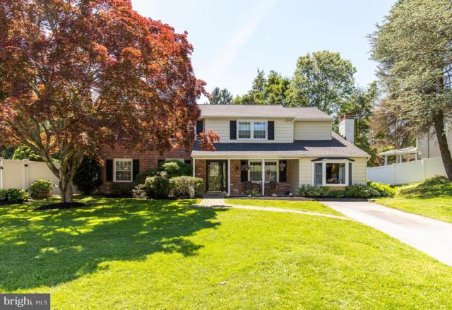 900 Baylowell Drive, WEST CHESTER, PA 19380 (#PACT479570) :: ExecuHome Realty