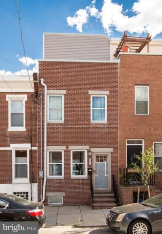 2026 Manton Street, PHILADELPHIA, PA 19146 (#PAPH799674) :: John Smith Real Estate Group