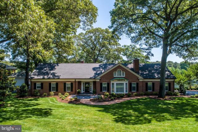 511 Tony Tank Lane, SALISBURY, MD 21801 (#MDWC103420) :: The Bob & Ronna Group