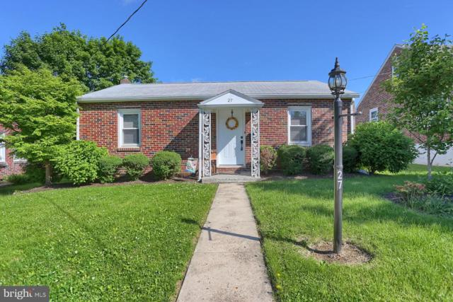 27 Girard Avenue, READING, PA 19605 (#PABK341820) :: ExecuHome Realty