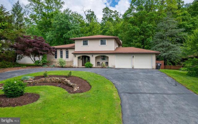 291 Levan Street, READING, PA 19606 (#PABK341822) :: John Smith Real Estate Group