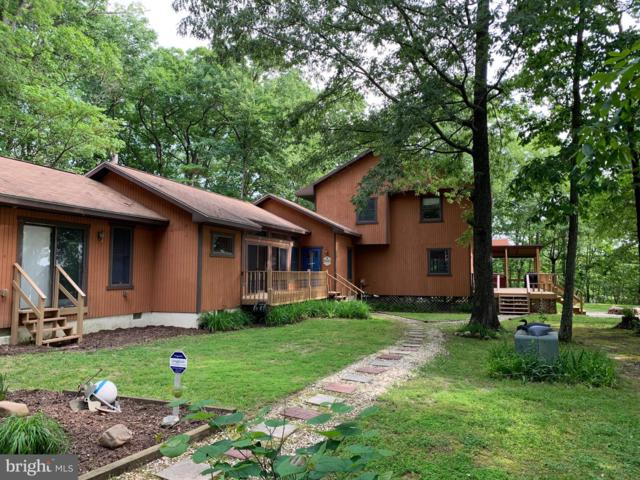 22452 Goose Hollow Rd., CHESTERTOWN, MD 21620 (#MDKE115150) :: Great Falls Great Homes