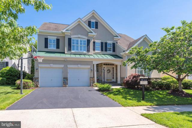 43705 Red House Drive, LEESBURG, VA 20176 (#VALO384792) :: The Miller Team
