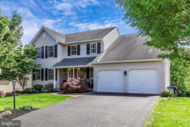 2009 Drake Run, ROYERSFORD, PA 19468 (#PAMC610598) :: John Smith Real Estate Group