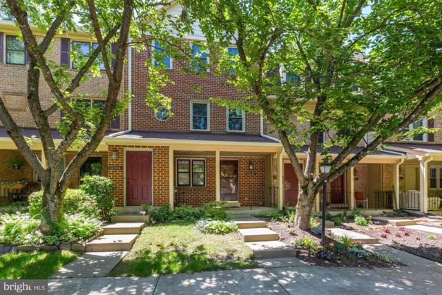 12342 Sour Cherry #102, NORTH POTOMAC, MD 20878 (#MDMC660156) :: The Speicher Group of Long & Foster Real Estate