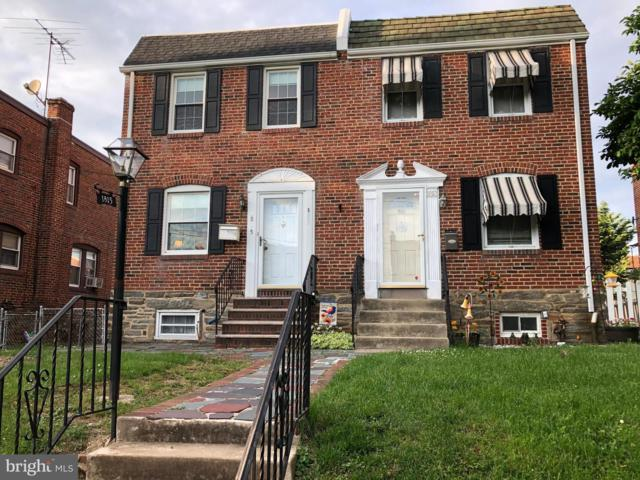 1815 Maple Street, WILMINGTON, DE 19805 (#DENC478866) :: John Smith Real Estate Group
