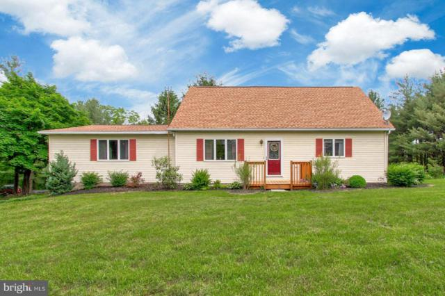 427 Steelstown Road, NEWVILLE, PA 17241 (#PACB113498) :: The Heather Neidlinger Team With Berkshire Hathaway HomeServices Homesale Realty
