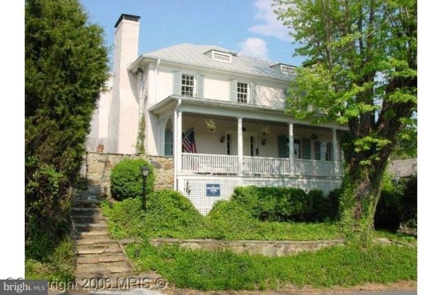 105 Madison Street, MIDDLEBURG, VA 20117 (#VALO384808) :: Bruce & Tanya and Associates