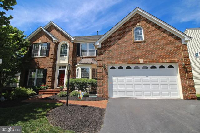 6432 Morven Park Lane, GAINESVILLE, VA 20155 (#VAPW468526) :: City Smart Living