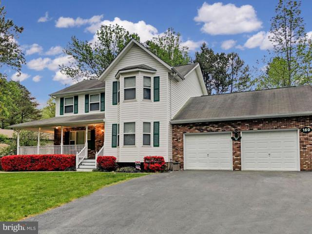160 Laurel Lane, LUSBY, MD 20657 (#MDCA169714) :: The Licata Group/Keller Williams Realty