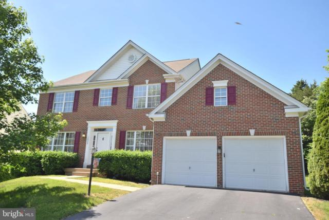 12922 Brigstock Court, BRISTOW, VA 20136 (#VAPW468528) :: City Smart Living