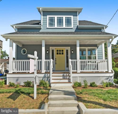 604 Monterey Avenue, ANNAPOLIS, MD 21401 (#MDAA400784) :: The Licata Group/Keller Williams Realty