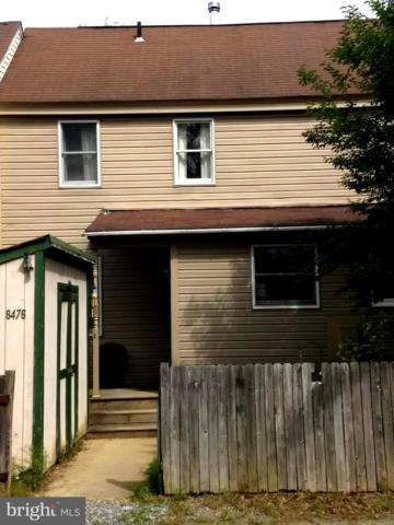 8476 Emerald Lane, MARSHALL, VA 20115 (#VAFQ160392) :: Corner House Realty