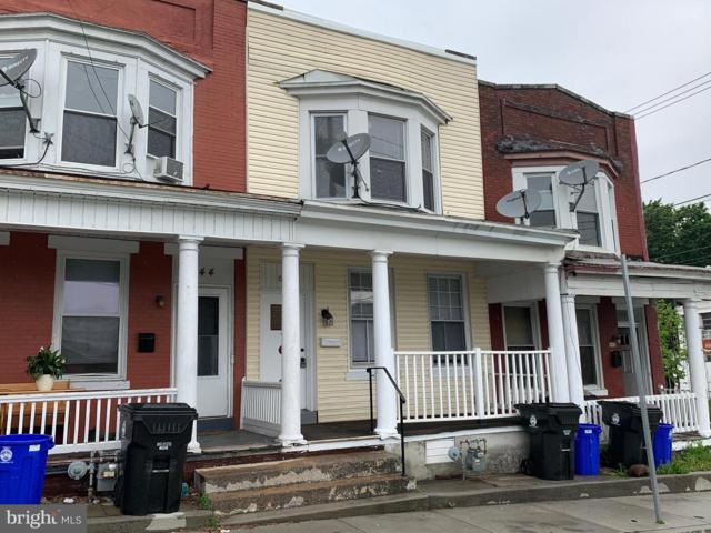 646 Dauphin Street, HARRISBURG, PA 17103 (#PADA110762) :: ExecuHome Realty