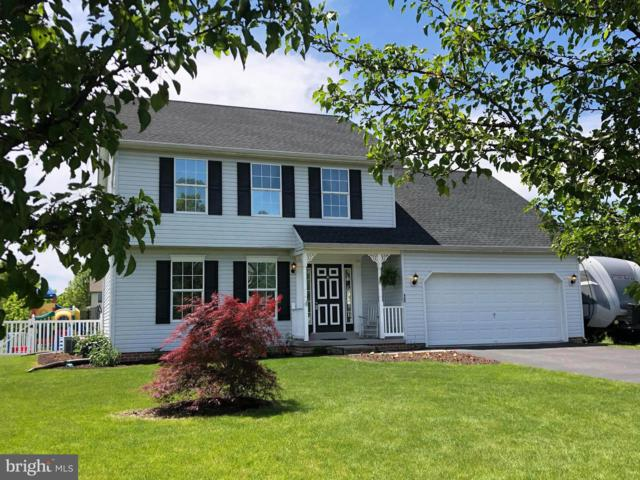 15 S Allwood Drive, HANOVER, PA 17331 (#PAAD107030) :: The Heather Neidlinger Team With Berkshire Hathaway HomeServices Homesale Realty