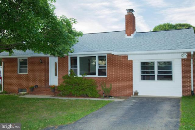 1722 Severn Road, SEVERN, MD 21144 (#MDAA400786) :: ExecuHome Realty