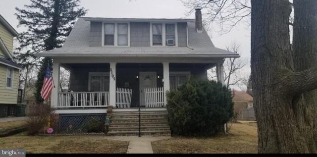 3105 Rosalie Avenue, BALTIMORE, MD 21234 (#MDBA469730) :: Blue Key Real Estate Sales Team