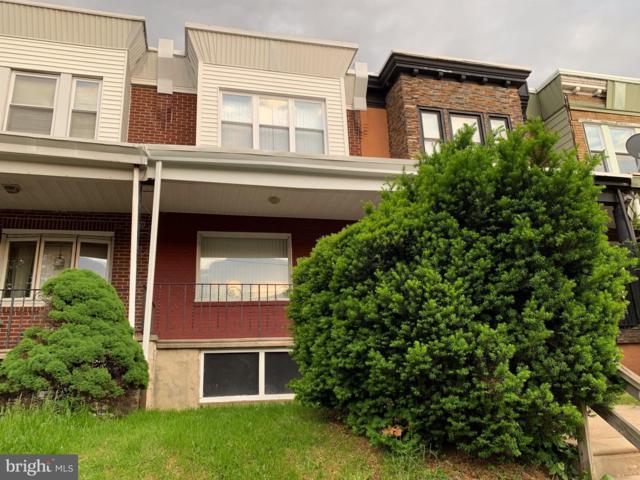 5239 Sylvester Street, PHILADELPHIA, PA 19124 (#PAPH799732) :: John Smith Real Estate Group