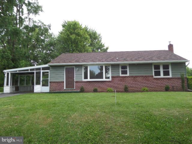 9 Messick Drive, MIDDLETOWN, PA 17057 (#PADA110764) :: Teampete Realty Services, Inc