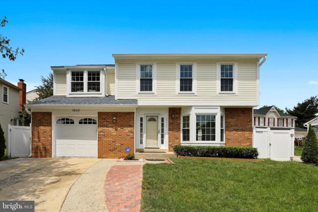 20437 Cabana Drive, GERMANTOWN, MD 20876 (#MDMC660174) :: ExecuHome Realty
