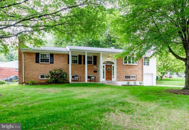 12625 Eastbourne Drive, SILVER SPRING, MD 20904 (#MDMC660178) :: Lucido Agency of Keller Williams
