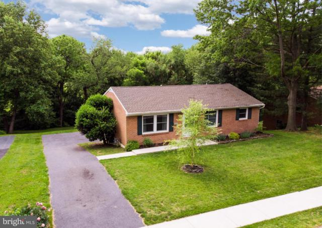 1024 Valleybrook Drive, HAGERSTOWN, MD 21742 (#MDWA165006) :: ExecuHome Realty