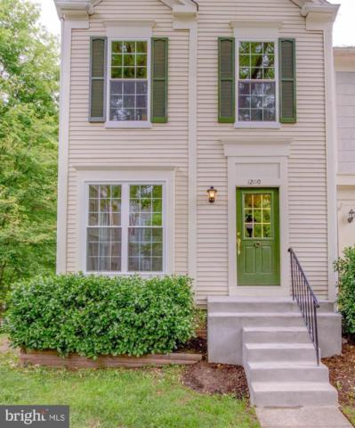 12110 Wedgeway Place, FAIRFAX, VA 22033 (#VAFX1064124) :: Advance Realty Bel Air, Inc
