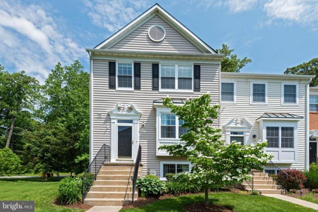 1431 Anna Marie Court, ANNAPOLIS, MD 21409 (#MDAA400802) :: The Sky Group