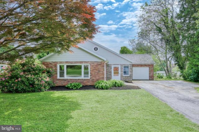 1136 Grandview Road, YORK, PA 17403 (#PAYK117306) :: The Heather Neidlinger Team With Berkshire Hathaway HomeServices Homesale Realty