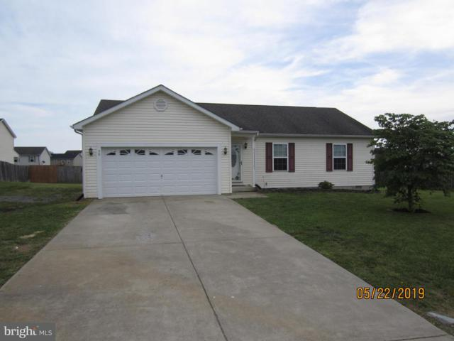 98 Huttons Vireo, MARTINSBURG, WV 25405 (#WVBE168056) :: Corner House Realty