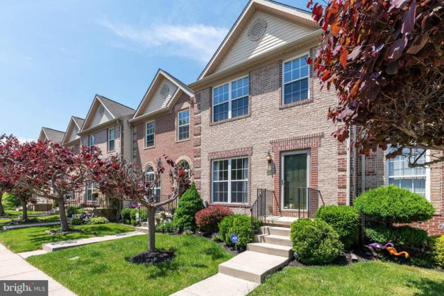 608 Berwick Court, ABINGDON, MD 21009 (#MDHR233524) :: AJ Team Realty