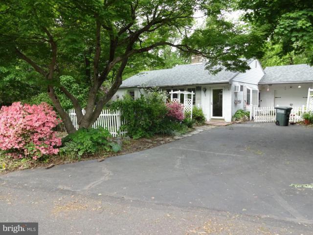 5 Indian Path Lane, FEASTERVILLE TREVOSE, PA 19053 (#PABU469498) :: Keller Williams Real Estate