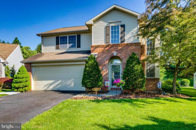 1821 Meadow Ridge Drive, HUMMELSTOWN, PA 17036 (#PADA110772) :: Teampete Realty Services, Inc
