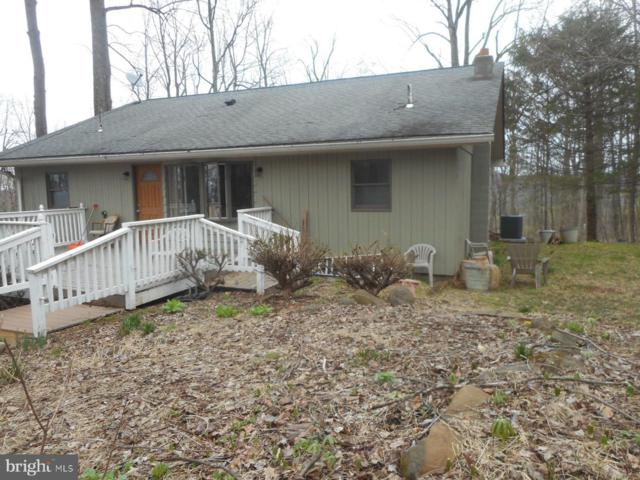175 Mountain Heights Road, FRONT ROYAL, VA 22630 (#VAWR136860) :: LoCoMusings