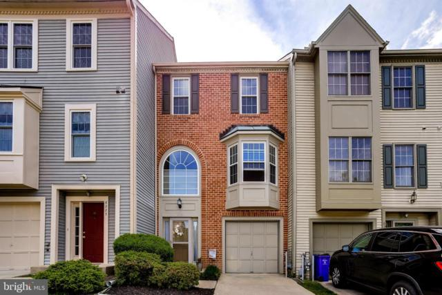 6225 Manchester Way, ELKRIDGE, MD 21075 (#MDHW264234) :: The Speicher Group of Long & Foster Real Estate