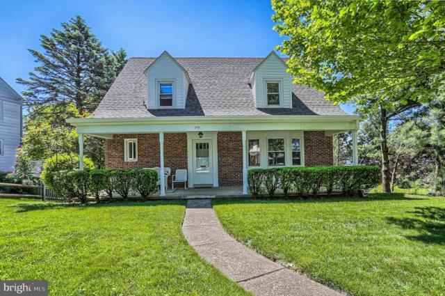 3101 Schoolhouse Lane, HARRISBURG, PA 17109 (#PADA110776) :: The Craig Hartranft Team, Berkshire Hathaway Homesale Realty