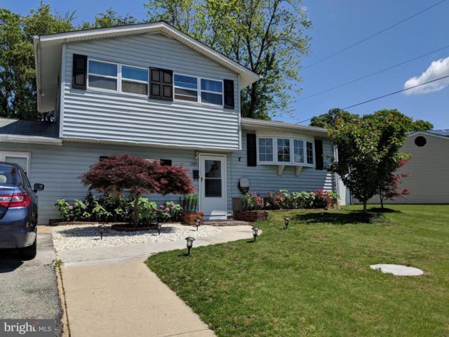 1204 Greentree Road, NEWARK, DE 19713 (#DENC478880) :: Keller Williams Real Estate