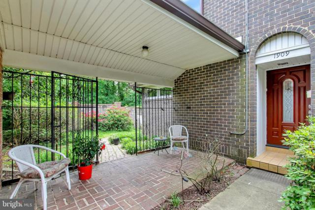 1909 Greenberry Road, BALTIMORE, MD 21209 (#MDBA469756) :: The Dailey Group