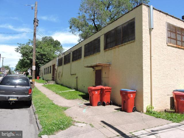 943 Jackson Street, NORRISTOWN, PA 19401 (#PAMC610626) :: ExecuHome Realty