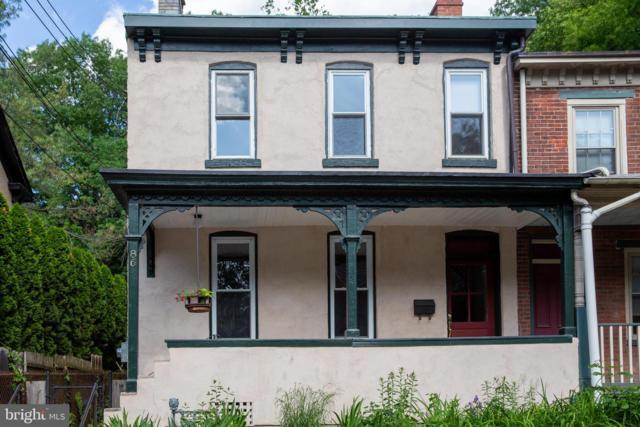86 S Main Street, LAMBERTVILLE, NJ 08530 (#NJHT105218) :: LoCoMusings
