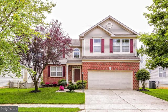 9101 Phillip Dorsey Way, COLUMBIA, MD 21045 (#MDHW264238) :: The Miller Team
