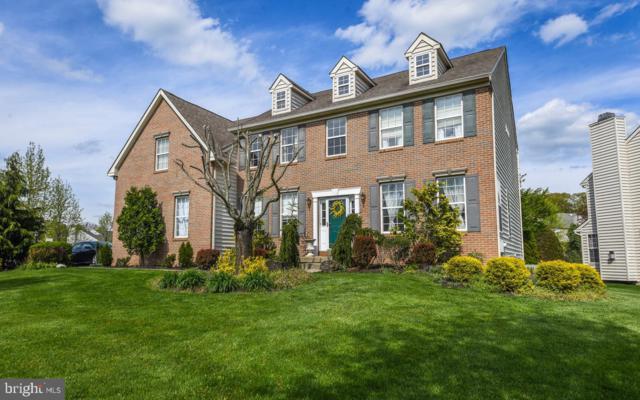 333 Victoria Lane, PERKASIE, PA 18944 (#PABU469504) :: Keller Williams Real Estate