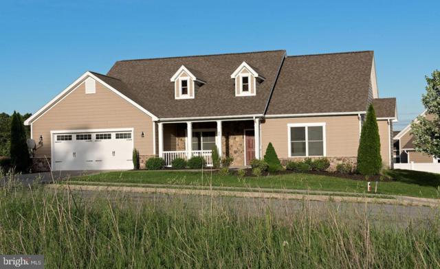 64 Homewood Way, STRASBURG, VA 22657 (#VASH115992) :: ExecuHome Realty