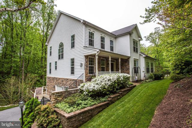 12303 Hungerford Manor Court, MONROVIA, MD 21770 (#MDFR246924) :: Charis Realty Group