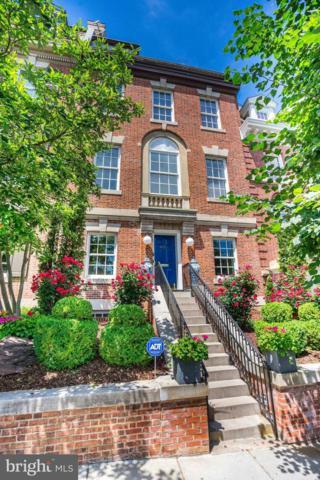 2121 S Street NW, WASHINGTON, DC 20008 (#DCDC428116) :: Crossman & Co. Real Estate