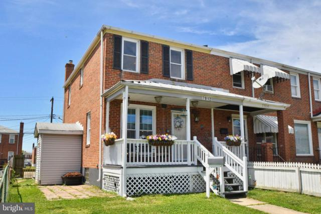 7912 St Claire Lane, BALTIMORE, MD 21222 (#MDBC458992) :: Advance Realty Bel Air, Inc