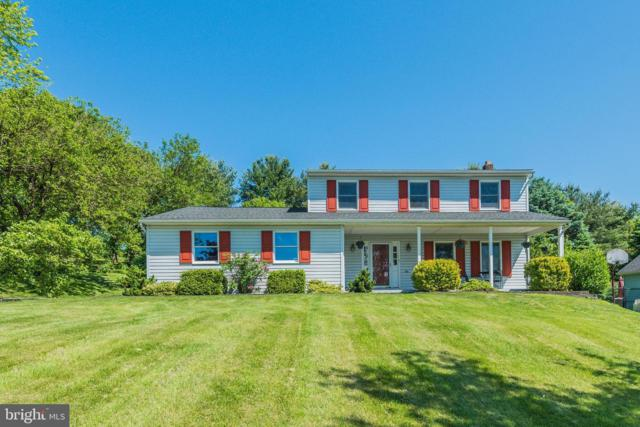 433 Gettysburg Pike, MECHANICSBURG, PA 17055 (#PACB113504) :: The Knox Bowermaster Team